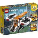 LEGO Creator Конструктор Дрон-разведчик 31071