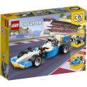 LEGO Creator Конструктор Экстремальные гонки 31072