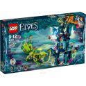 LEGO Elves Конструктор Побег из башни Ноктуры 41194