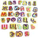 Фабрика Мастер игрушек Обучающая игра Алфавит русский Животные