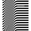 Magic Lines Тетрадь #Предметка Информатика 48 листов в клетку