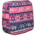 Рюкзак детский Орнамент цвет розовый 1865941