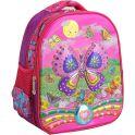 Рюкзак детский Бабочки цвет розовый 2825923