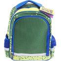 Gulliver Ранец школьный Пикси-дот цвет зеленый