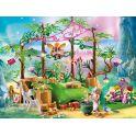 Playmobil Игровой набор Феи Лес волшебной феи