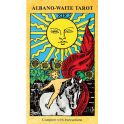 Карты Таро U.S. Games Systems Albano Waite Tarot Deck
