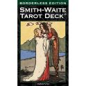 Карты Таро U.S. Games Systems Smith Waite Tarot Deck Borderless