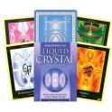 Карты Таро Blue Angel Liquid Crystal Oracle