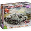 Сборная 4D модель танка Воndibon М1:77, 28 деталей. ВВ2973