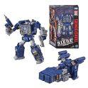 Hasbro Transformers E3418/E3545 Трансформеры КЛАСС ВОЯДЖЕРЫ Саундвейв