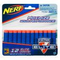 Hasbro Nerf A0350 Нерф Комплект 12 стрел для бластеров