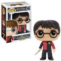 Funko POP 6560F Vinyl: Harry Potter: Harry Triwizard 6560
