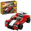 LEGO Creator 31100 Конструктор ЛЕГО Криэйтор Спортивный автомобиль