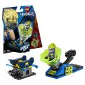LEGO Ninjago 70682 Конструктор ЛЕГО Ниндзяго Бой мастеров кружитцу - Джей