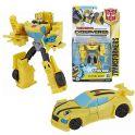 Hasbro Transformers E1884/E1900 Трансформер КИБЕРВСЕЛЕННАЯ 14 см Бамблби