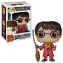 Funko POP 5902F Vinyl: Harry Potter: Quidditch Harry  5902