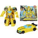 Hasbro Transformers E1886/E1907 Трансформер КИБЕРВСЕЛЕННАЯ 19 см Бамблби