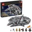 LEGO Star Wars 75257 Конструктор ЛЕГО Звездные войны Сокол Тысячелетия