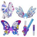 Hasbro My Little Pony B3590 Создай свою пони с крыльями (в ассортименте)