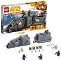 LEGO Star Wars 75217 Конструктор ЛЕГО Звездные Войны Имперский транспорт
