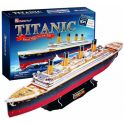 "Cubic Fun T4011h Кубик фан Корабль ""Титаник"""