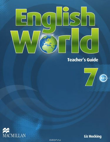 English World 7: Teacher's Guide