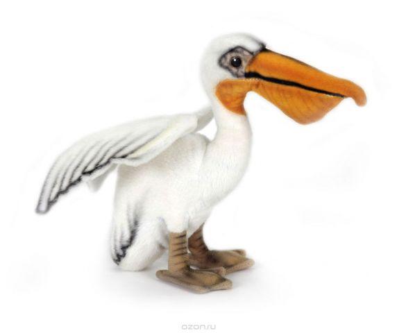 Hansa Мягкая игрушка Пеликан 16 см