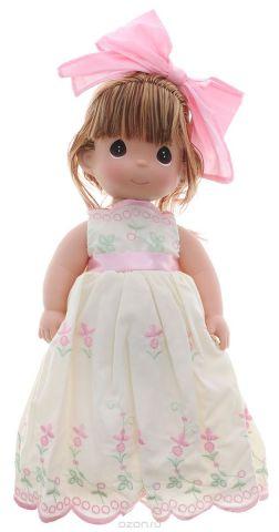 Precious Moments Кукла Завтрашний день цвет волос рыжий