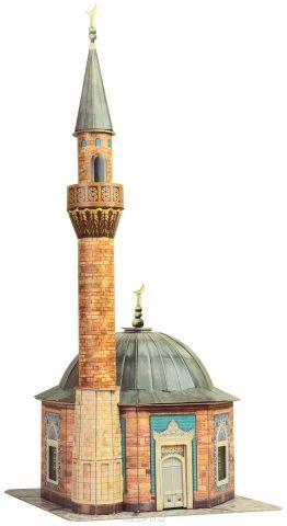 Умная бумага 3D пазл Мечеть Конак