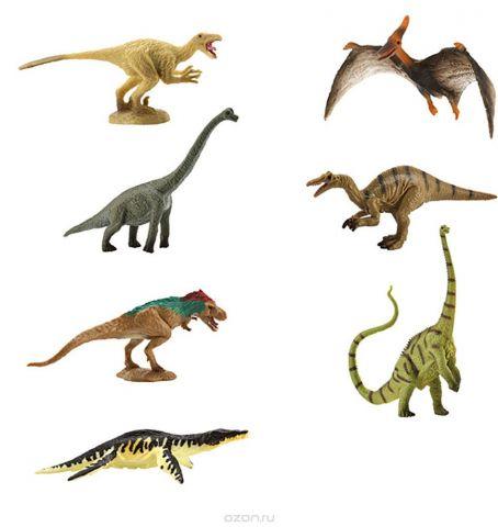Collecta Набор фигурок Динозавры 7 шт A1134