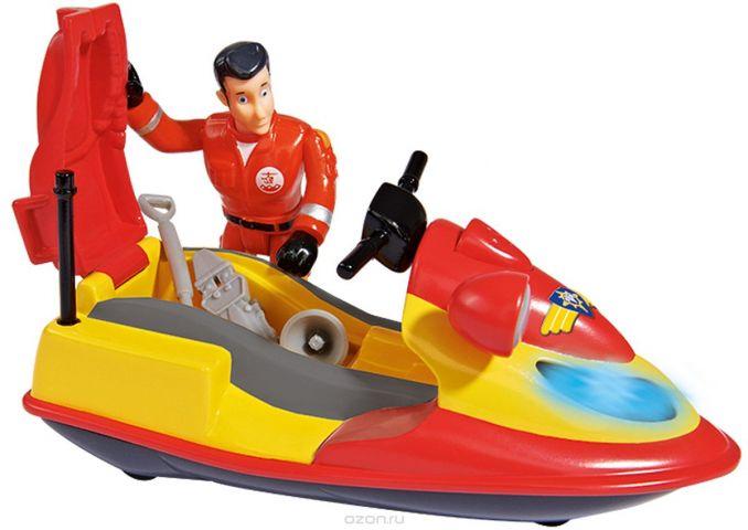 Dickie Toys Гидроцикл Juno