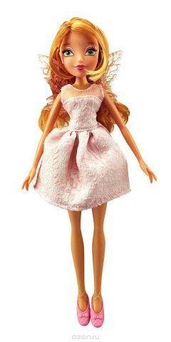 Winx Club Кукла Мисс Винкс Flora