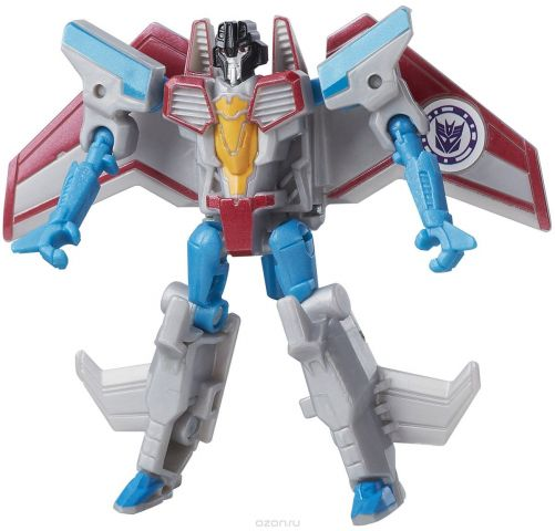 Transformers Трансформер Combiner Force Legion Starscream