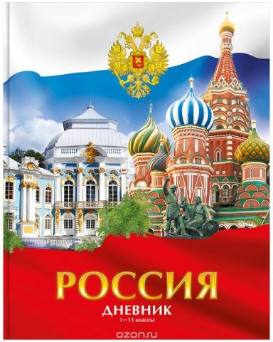 ArtSpace Дневник школьный Россия Ду40лт_8307