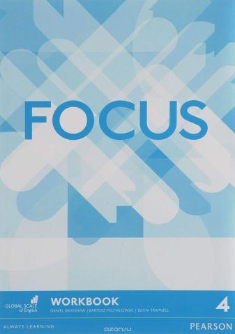 Focus: Level 4: Workbook
