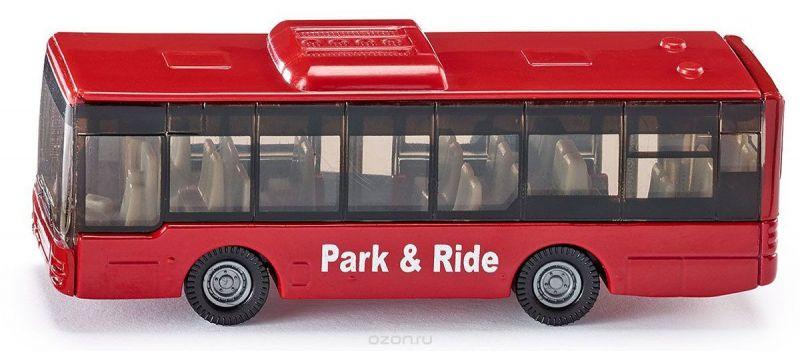 Siku Городской автобус