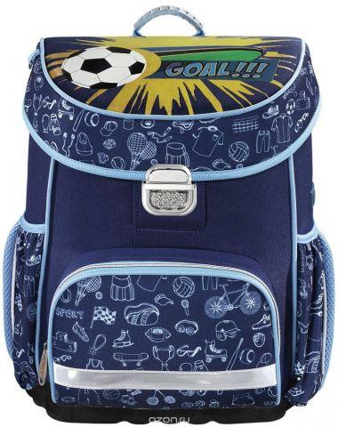 Hama Ранец школьный Soccer 139069