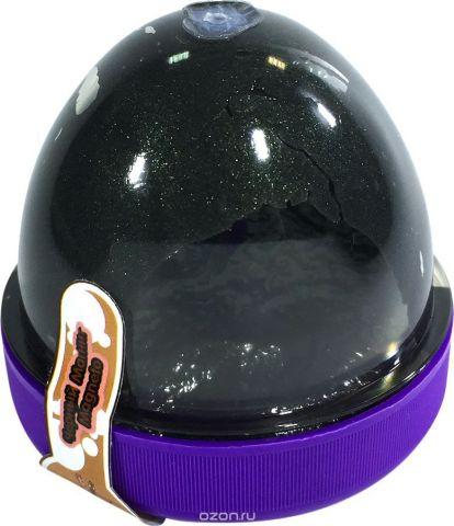 """Жвачка для рук """"ТМ HandGum"""", цвет: черный магнит, с запахом шоколада, 35 г"""