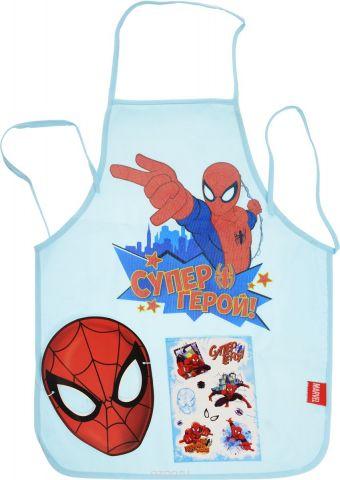 Marvel Фартук детский Человек Паук Супергерой