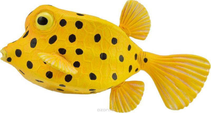 Collecta Фигурка Рыбка-коробка