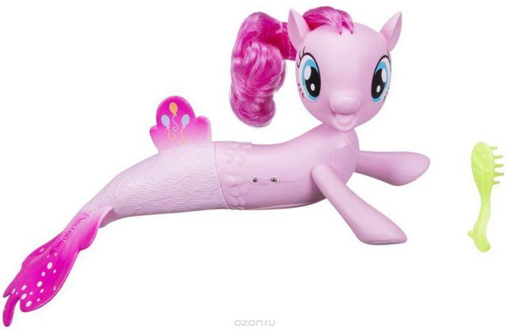 My Little Pony Игровой набор Мерцание Пинки Пай