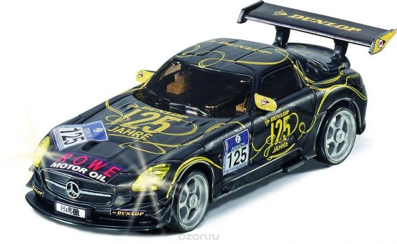 Siku Радиоуправляемая модель Mercedes-Benz SLS AMG GT3