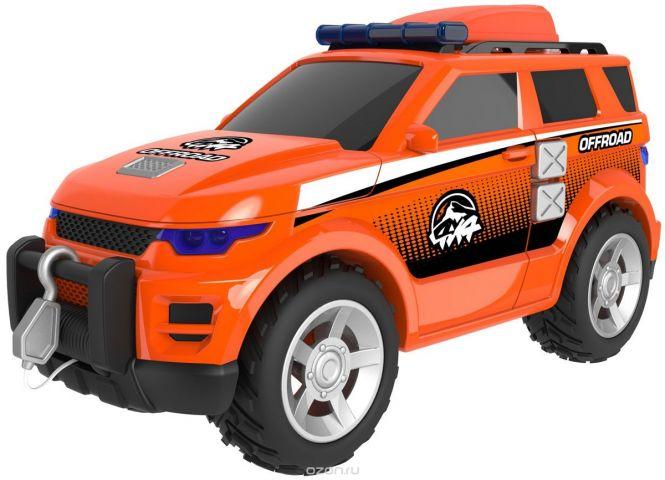 HTI Внедорожник Roadsterz