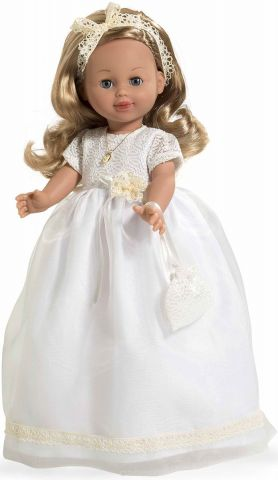Arias Кукла Elegance в одежде с аксессуаром цвет волос темный Т11125