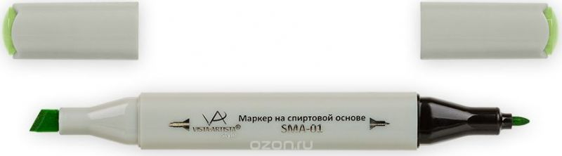 Vista-Artista Маркер Style цвет фисташковый Z442