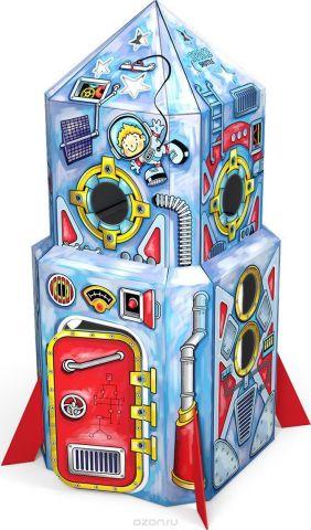 Erich Krause Набор для росписи Art Berry Space Shuttle