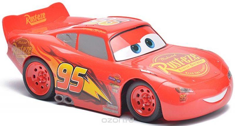 Disney / Pixar Машинка на радиоуправлении Молния МакКуин 7203/1
