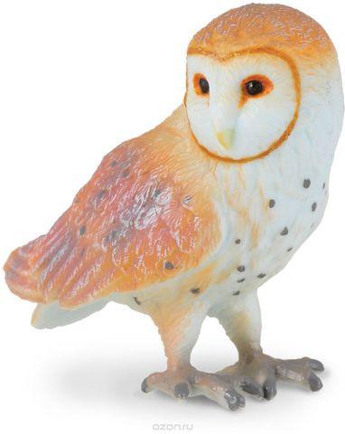 Collecta Фигурка Амбарная сова