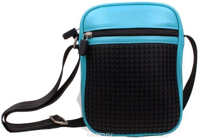 Upixel Пиксельная сумка Ambler цвет голубой