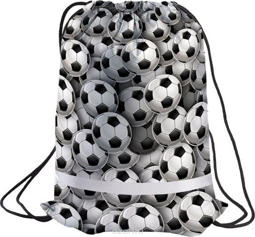 Berlingo Мешок для обуви Football